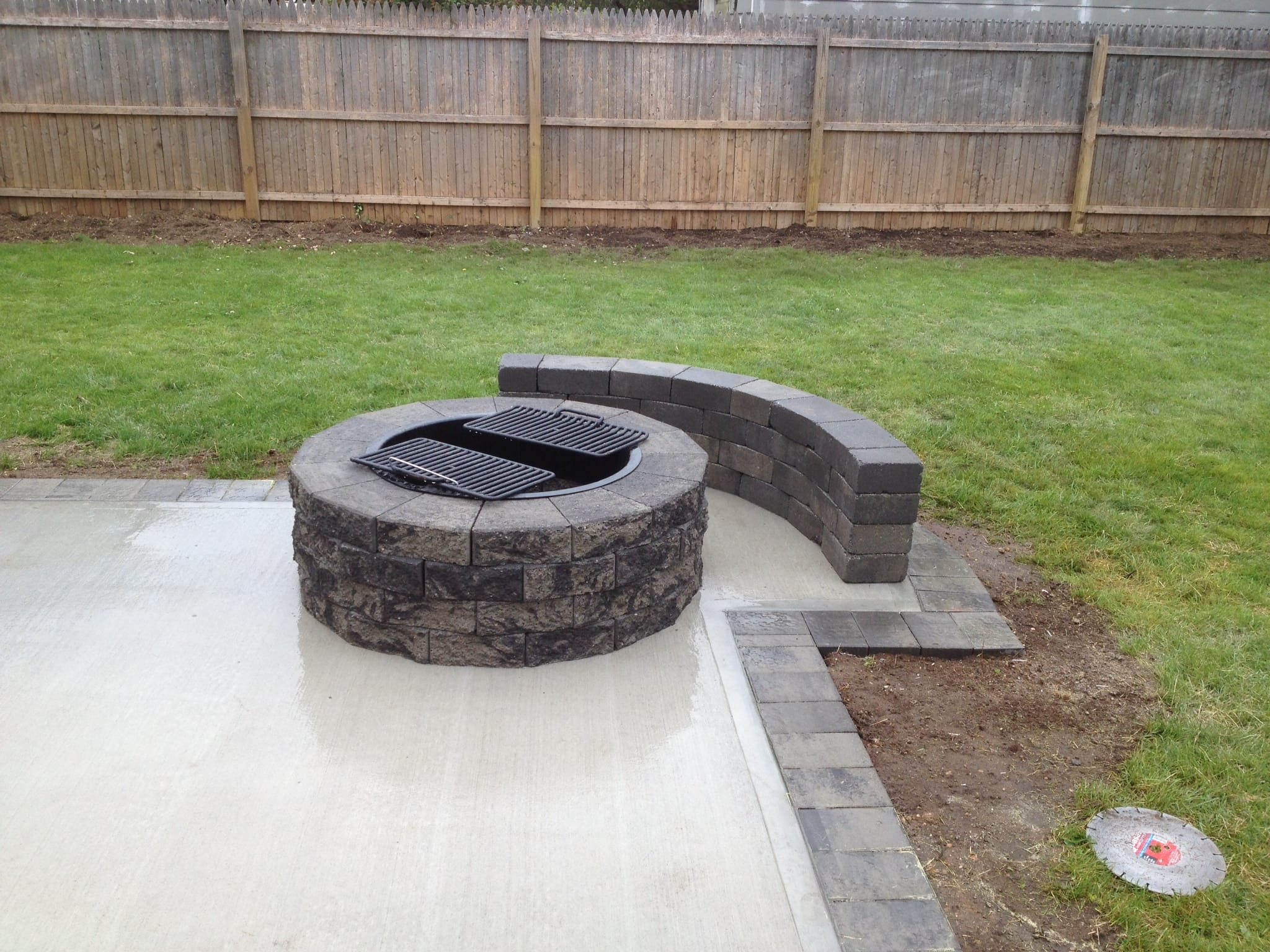 Concrete Contractor In Nassau County, NY | Creative Masonry